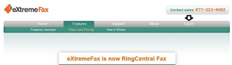 eXtremeFax Login To Make 500 Faxes Free In 30 Days Trial | Best Online Help | Scoop.it