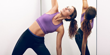 Lee-Anne Wann: How to get a better deal from your gym - Opinion | Health and Fitness | Scoop.it