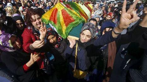 Turquie: pourquoi les Kurdes sont-ils ciblés par Erdogan et par l'EI? @tito1265aa | 694028 | Scoop.it