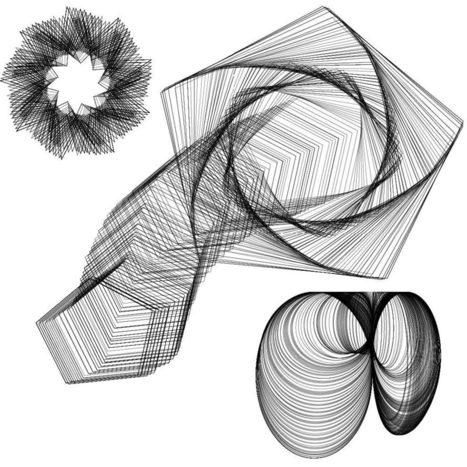 Dibujar formas en Illustrator (avanzado) - por Manuel Hernández | Aimaro 3.0 | Scoop.it