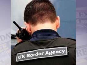 Eight held in asylum seeker probe | The Indigenous Uprising of the British Isles | Scoop.it