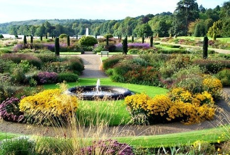 3rd Feb: Trentham Gardens celebrates record year for visitors | Stoke-on-Trent & North Staffordshire | Scoop.it