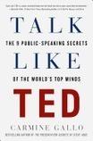 Talk Like TED: The 9 Public-Speaking Secrets of the World%E2%80%99s Top ... - Publishers Weekly   Public Speaking   Scoop.it