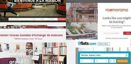 Les nouveaux hébergements touristiques dans le Code du Tourisme   Marketing de Destination II   Scoop.it