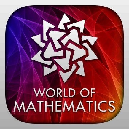 The World of Mathematics | Käyttöohjeita | Scoop.it