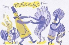 Why muscadet is one of the world's best, if most obscure, bargains   Vitabella Wine Daily Gossip   Scoop.it