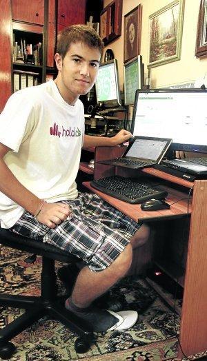El mejor hacker de Europa: «Yo soy parte del fracaso escolar» | energía tibt | Scoop.it