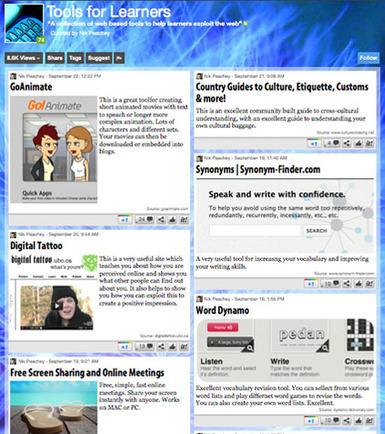 Scoop.it   Best Classroom Web 2.0   Scoop.it