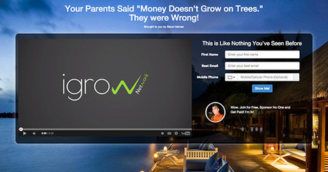 Signup   income online   Scoop.it