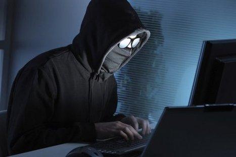 Un célèbre hacker arrêté en Thaïlande - LaPresse.ca | secnum | Scoop.it