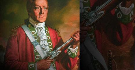 Kings Mountain turned tide of American Revolution « Tennessee ... | The American Revolution: Tennessee Frontier | Scoop.it