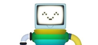 L'instituteur est un robot ? Même pas peur ! | Cabinet de curiosités numériques | Scoop.it