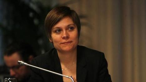Villeneuve-d'Ascq : l'habitat solidaire, la député Audrey Linkenheld vote pour | Innovation sociale | Scoop.it