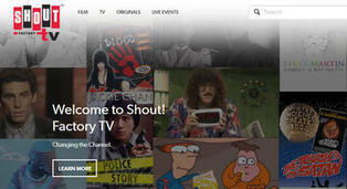 Shout Factory TV Streams Cult-Classic Films, TV Shows for Free | Back Chat | Scoop.it
