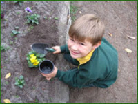 Kidsgrow resources : Nursery and Garden Industry Australia | Educational Learning | Scoop.it