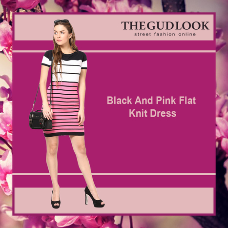 take a look at our 'just in' edit of elegant dresses from your favorite brands Click to checkout -http://thegudlook.com/15-dresses | Street Fashion is what thegudlook.com promises to bring to you Online every day week after week. | Scoop.it