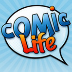 Using Comic Life app to create user manuals   idevices for special needs   Scoop.it