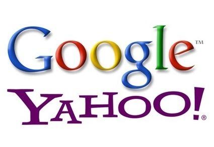 Comment Yahoo est repassé devant Google aux USA ? | SYLVIE MERCIER | Scoop.it