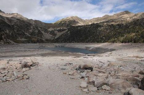 Lac d'Aubert le 24 septembre 2014 | Vallée d'Aure - Pyrénées | Scoop.it