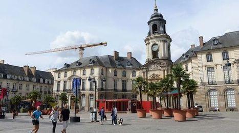 Immobilier à Rennes : vers quels quartiers se tourner pour les ... - L'Express | La Place de l'Immobilier HBS | Scoop.it