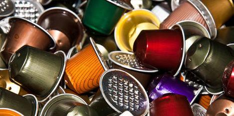 Hambourg bannit les capsules de café et l'eau en bouteille | Transition | Scoop.it