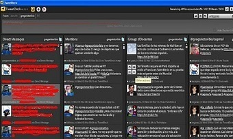 TUTORIAL DE TWEETDECK EN ESPAÑOL | Educación Virtual Universitaria | Scoop.it