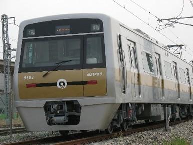 Transdev - RATP décrochent le contrat de gestion de la ligne 9 du métro de Séoul | Transport | Scoop.it