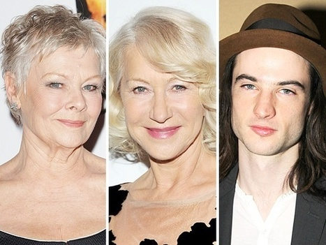 Tom Sturridge in Top London Evening Standard Theatre Awards Longlist of Potential Nominees | Additionals | Scoop.it