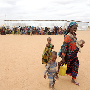 USAID Gives Additional Funding For Ethiopia Drought Relief | African Conflicts | Scoop.it
