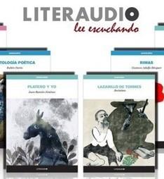 Literaudio y el auge de los audiolibros - Dosdoce.com | Educacion, ecologia y TIC | Scoop.it