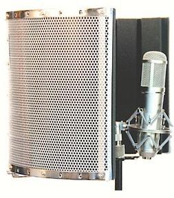 A Poor Man's Vocal Booth? | portable recording studio equipment | Scoop.it