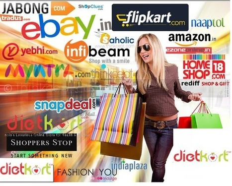 Dietkart Blog: Top 10 Online Shopping Sites in India | Fitness | Scoop.it