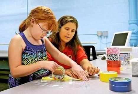 Fine Arts puts focus on creative therapies - News-Herald.com | fine arts | Scoop.it