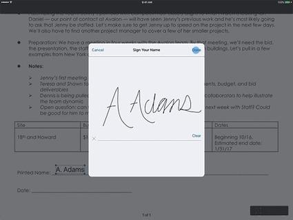 Dropbox gâte son application pour iPhone et iPad | Applications Iphone, Ipad, Android et avec un zeste de news | Scoop.it