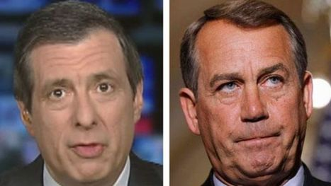 A FIRING Offense: Boston Globe Writer Victor Paul Alvarez Mocks House Speaker Sen #Boehner Assassination Plot, Globe 'apologized' after Mr. Boehner's office complained; 'tweeted yesterday that he i... | News You Can Use - NO PINKSLIME | Scoop.it