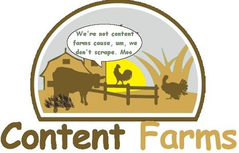 """How Matt Cutts Leveraged The Stack Overflow And Hacker News Communities In Redefining The Phrase """"Content Farms"""" 