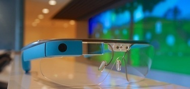 SUNY Google Glass experiment begins | Education Technologies and Emerging Media | Scoop.it