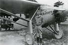 Charles Lindbergh & the First Solo Transatlantic Flight | The Greatest Moments in Flight | Charles Lindbergh | Scoop.it