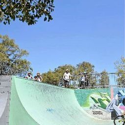 Popular Agnes Water playground gets an upgrade - Gladstone Observer | Agnes Water Adventures through time | Scoop.it