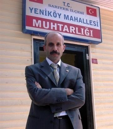 Yeniköy'deki foruma bıçaklı, tekbirli saldırı | Her Yer Taksim | Scoop.it