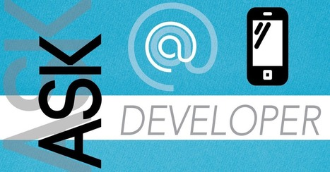 Ask a Dev: How Do You Develop Apps for Multiple Android Devices?   NewTechnoGadget   Scoop.it