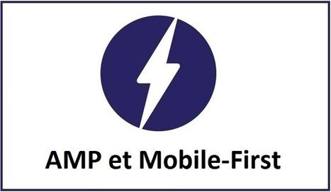 Comment Google indexe le mobile-first du site sans version mobile mais avec AMP ? | webmarketing, stay tuned | Scoop.it