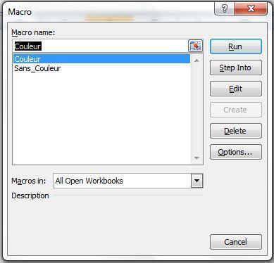 Excel: Enregistrer une macro debase | MSExcel | Scoop.it