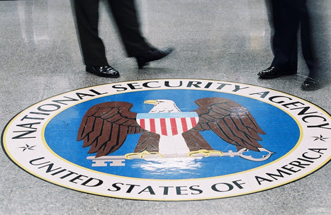 Revelations Give Look at Spy Agency's Wider Reach | NY Times | The Programmable City | Scoop.it
