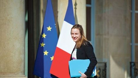 La France à l'offensive pour le contrôle du Net | mediaTIC+ | Scoop.it
