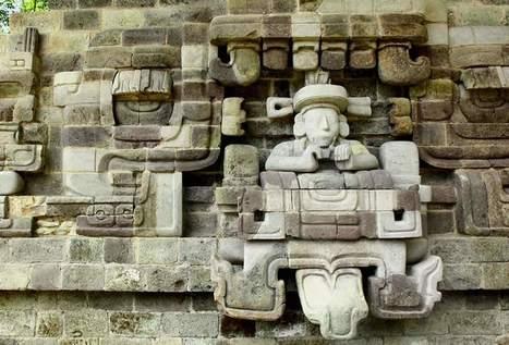 Hay 100,000 piezas mayas sin exhibir en Honduras - Diario La Prensa | Mayapan | Scoop.it