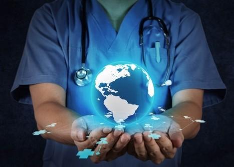 Las 4 mejores apps de salud según Mobile Health | TICeducativas | Scoop.it