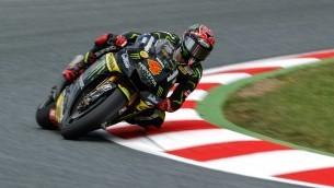 Dovizioso tops the timesheets in MotoGP™ test at Catalunya | MotoGP World | Scoop.it