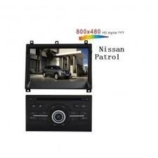 Autoradio dvd gps Nissan Teana avec ecran tactile & fonction Bluetooth am fm RDS | Autoradio Nissan | Scoop.it