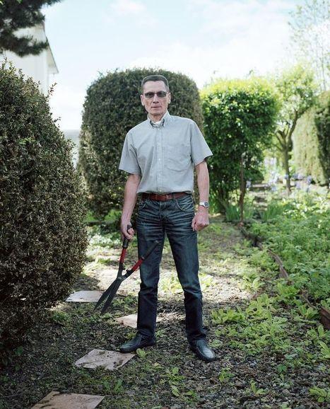 Alain Prissette, le petit rapporteur | DocPresseESJ | Scoop.it